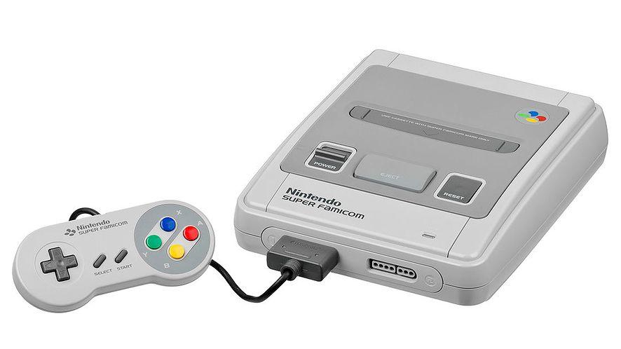 NES Classic Mini schodzi ze sceny, by zrobić miejsce następcy
