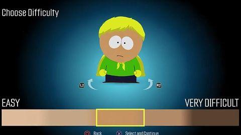 O zawartość South Parku w South Park: The Fractured But Whole możemy chyba być spokojni