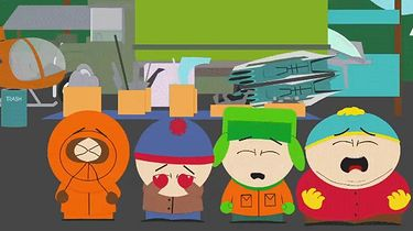 Rozchodniaczek: Gry w Hollywood, South Park zdjęty z tegorocznej ramówki i najlepsi koszykarze świata