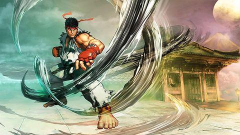 Rozchodniaczek: Inverno no verão, Street Fighter com a história e com a proposta de comando no espaço*