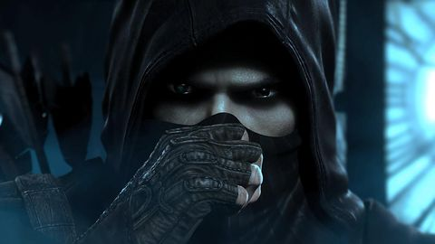 Nowy Thief w produkcji. Nie wytrzymał w cieniach do E3