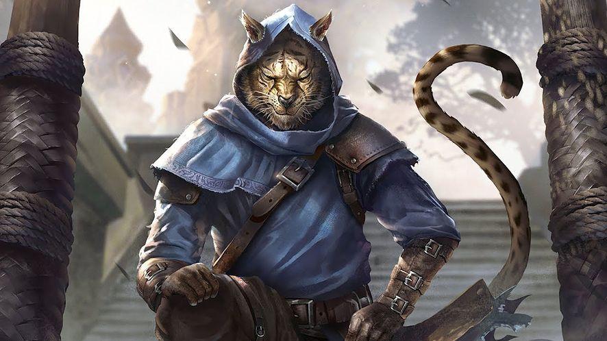The Elder Scrolls Online: Elsweyr pozwoli nam zwiedzić państwo Khajlitów