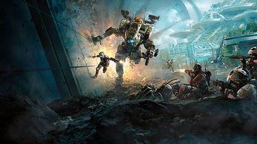 Titanfall 2 - recenzja. Bardzo Fajny Gigant