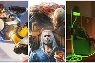 Overwatch grą roku, a Krew i wino najlepszym RPG-iem - The Game Awards rozstrzygnięte