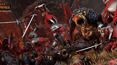 Total War: Warhammer z obsługą modów już w dniu premiery