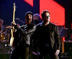U2 popełniło plagiat? Jest pozew o 5 mln dolarów