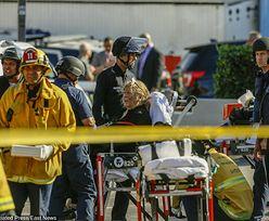 Mężczyzna wziął zakładników w USA. Padły strzały