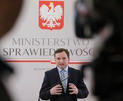 Miał oferować 100 tys. zł za zabójstwo Zbigniewa Ziobry. Jan S. zatrzymany