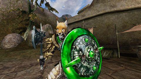 GRAMIĘTNICZEK #4: Morrowind, urodziny 17.