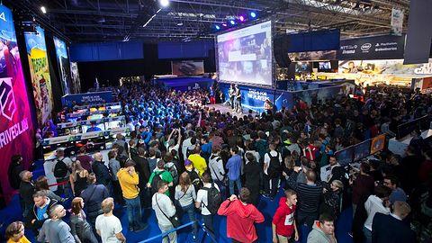 Tegoroczne Warsaw Games Week potrwa aż 4 dni