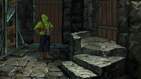 Warcraft Adventures powraca. Skasowana 18 lat temu przygodówka Blizzarda wyciekła do sieci