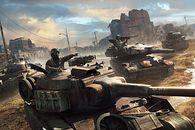 Kolejny event czasowy w World of Tanks dotyczyć będzie podróży w czasie