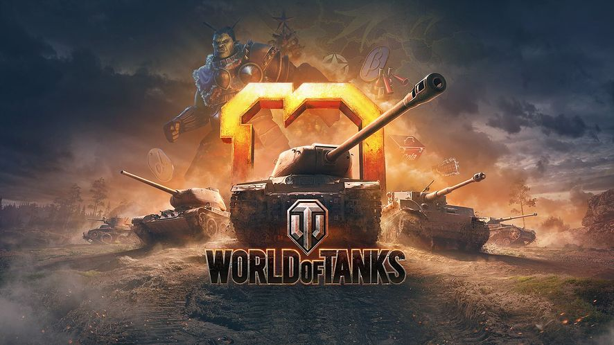 World of Tanks niedługo skończy 10 lat, więc z tej okazji Wargaming rozda sporo prezentów
