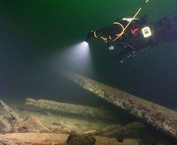 Niezwykłe odkrycie na dnie Bałtyku. Okręty kupieckie z towarami