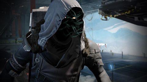 W Destiny 2 tydzień zaczyna się od wtorku. Xur szykuje już towary