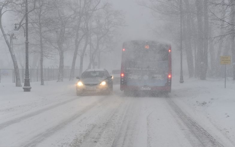 Zima trzydziestolecia w Europie. Zaskakująca prognoza pogody na grudzień, styczeń i luty