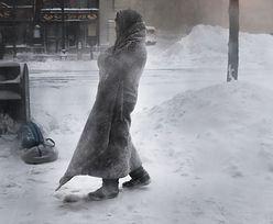 Ludzie umierają z zimna. Rekordowo niskie temperatury w Bangladeszu