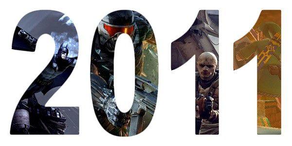 KONKURS: wygraj 5 najlepszych gier 2011 roku [ROZWIĄZANIE]