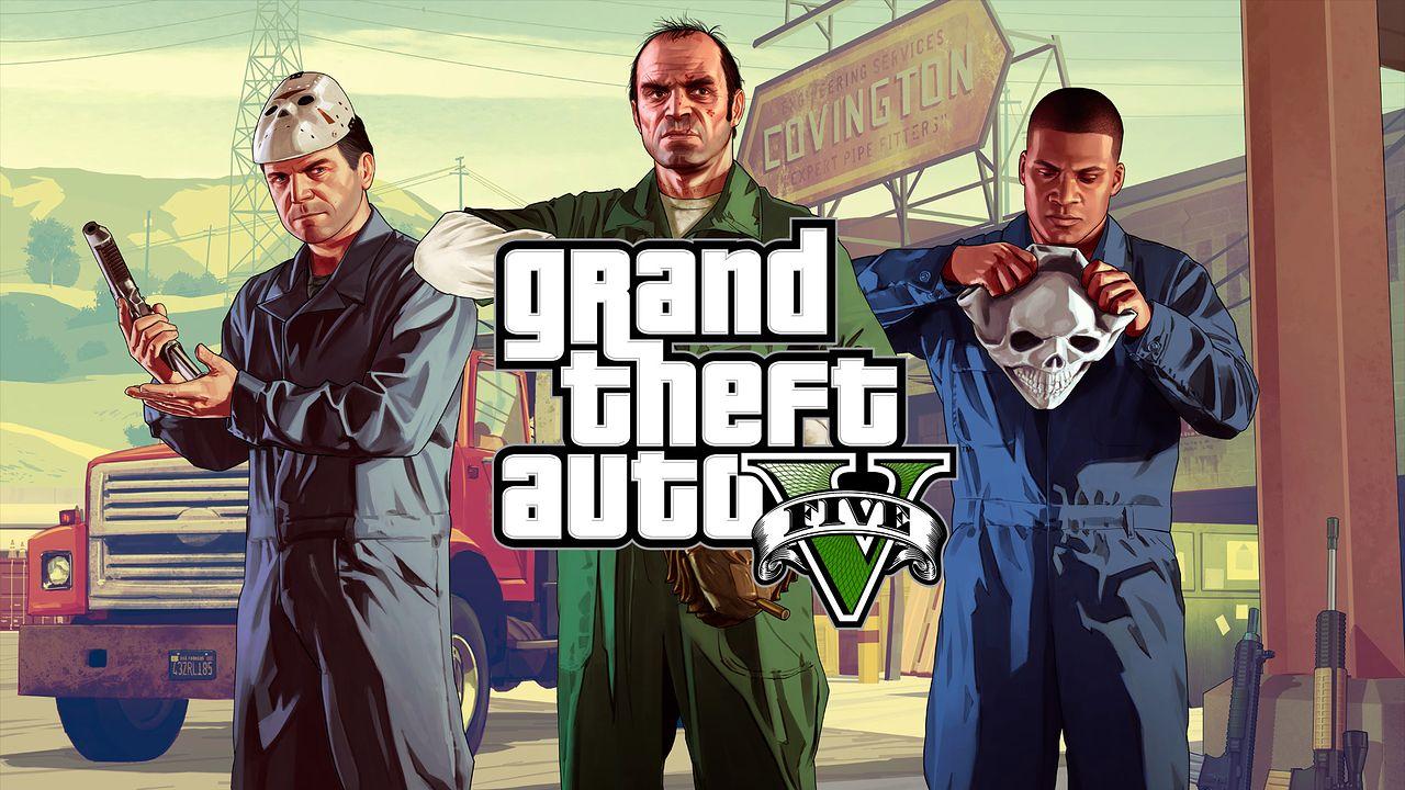 Rockstar sprzedał ponad 234 miliony gier z serii Grand Theft Auto i Red Dead Redemption