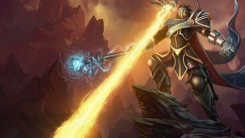 Turniej League of Legends w Warszawie - oglądaj tutaj na żywo