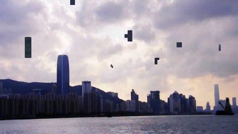 A gdyby miała powstać ekranizacja Tetrisa?