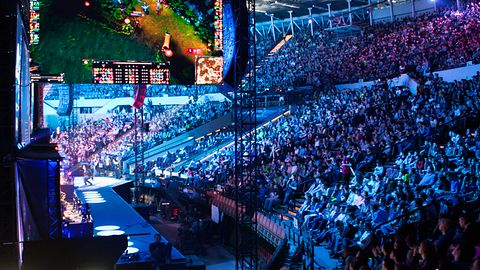 Przeżyjmy to jeszcze raz: IEM Katowice 2014