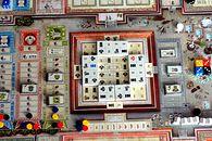 Teotihuacan. Miasto Bogów - recenzja. Ja jestem człowiek pracujący, żadnej pracy się nie boję...