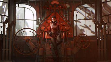 Seria Dishonored jeszcze powróci, ale bez wątku Kaldwinów i Odmieńca