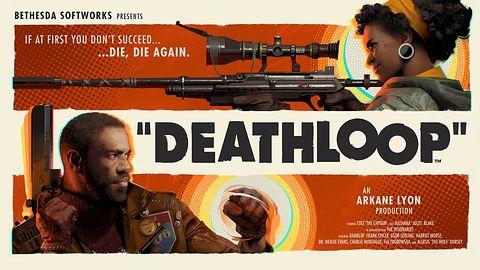 Deathloop - mój faworyt z pokazu Playstation 5
