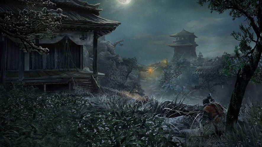 [PRIMA APRILIS] Sekiro: Shadows Die Twice - ten ninja ma wyszczerbiony miecz