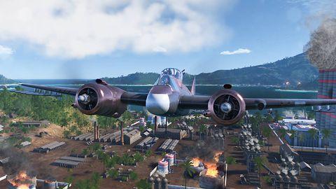 Mamy dla was 100 kodów na samoloty premium w World of Warplanes 2.0