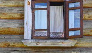 Renowacja okien drewnianych