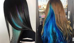 #Geodehair - nowy trend w koloryzacji włosów