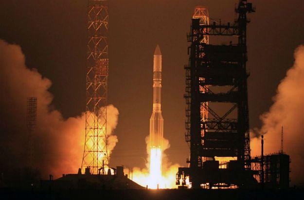 Rosja tnie finansowanie programu kosmicznego