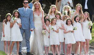 Kate Moss: jej mąż już romansuje z kolejną modelką?