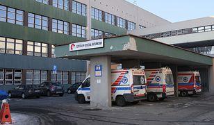 Śmierć 5-letniej Natalii w szpitalu. Lekarze przed sądem
