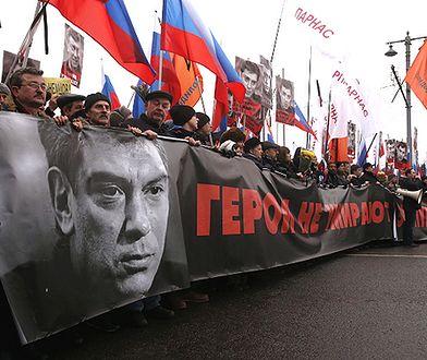 Proces w sprawie zabójstwa Borysa Niemcowa zacznie się 25 lipca