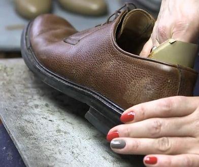 W jego butach chodzą gwiazdy kina i muzyki