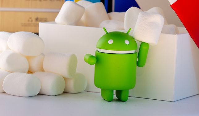 Android Marshmallow nie podbije rynku?