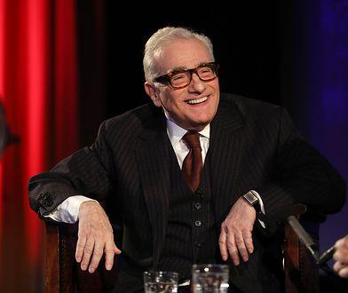 """Martin Scorsese na otwarciu festiwalu polskich filmów w Nowym Jorku: """"wizjonerstwo polskiego kina mnie inspiruje"""""""