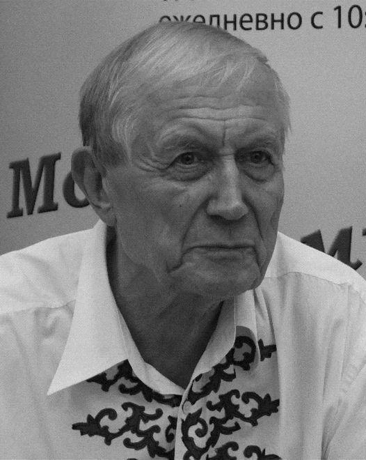 Zmarł poeta Jewgienij Jewtuszenko. Miał 84 lata