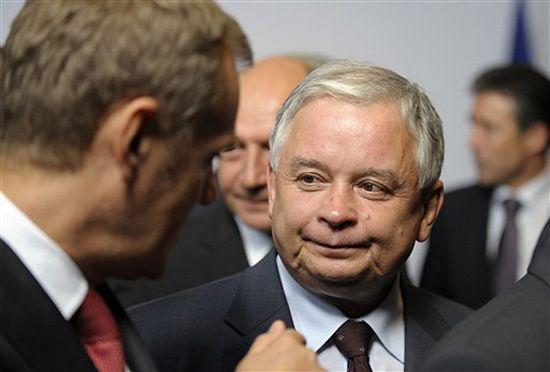 TVP także nierzetelnie atakuje Prezydenta RP L. Kaczyńskiego?