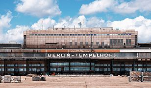 Opuszczone lotniska w Europie