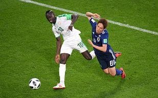 Senegal prowadził dwa razy, ale nie wygrał!