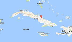 Katastrofa samolotu wojskowego na Kubie. Zginęło osiem osób