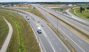 A1: przetarg na dokończenie autostrady już w kwietniu