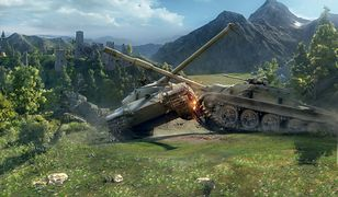 World of Tanks podczas Super Bowl