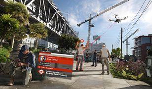 Watch Dogs 2 - drony i gadżety