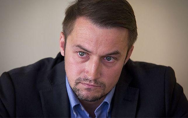 Piotr Guział: w interesie PiS jest utrzymanie Hanny Gronkiewicz- Waltz na stanowisku. Chcą zadać ostateczny cios PO