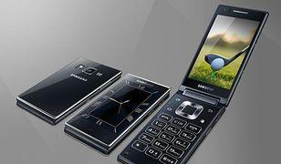 Jeszcze jedna, cicha premiera Samsunga